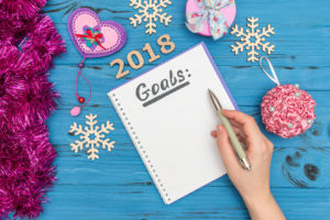 Make 2018 your year